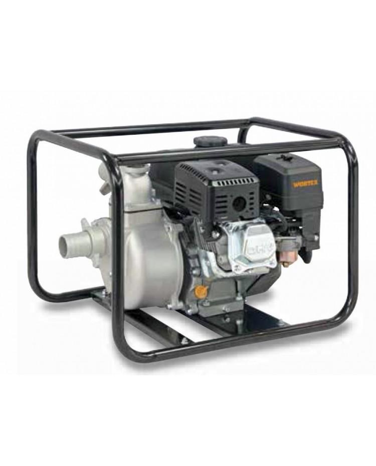 Motopompa a benzina 4 tempi Wortex mod. LW 50
