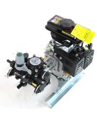 Motopompa a benzina 4 tempi Comet mod. MC 20/20