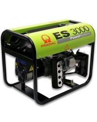 Generatore Pramac mod. ES 3000