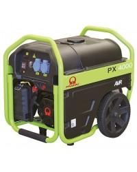 Generatore Pramac mod. PX 4000 230V 50Hz