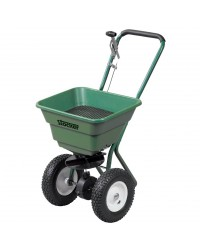 Carrello spandiconcime a getto STOCKER 60 litri