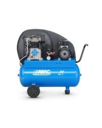 Compressore monofase con azionamento a cinghia ABAC mod. A29/50