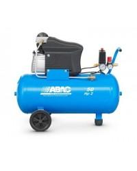 Compressore ad azionamento diretto lubrificato ad olio ABAC mod. Montecarlo L20