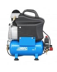 Compressore ad azionamento diretto lubrificato ad olio ABAC mod. START L20