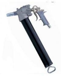 Pistola ad aria compressa per ingrassaggio LUBRITEK