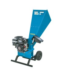 Biotrituratore a scoppio WORTEX mod. CHIPPER 200