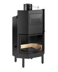 Monoblocco Thermo a legna Piazzetta mod. MT 370