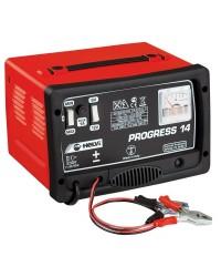 Caricabatterie semi-professionale HELVI mod. PREOGRESS 14