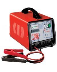 Caricabatterie portatile HELVI mod. AUTOSTAR 300