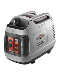 Generatore con Inverter BRIGGS & STRATTON mod. PowerSmart P2000