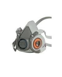 Maschera 3M art. 6300 senza filtri