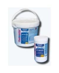 Correttore di pH (acidità) liquido Pool Master 1 litro NEW PLAST