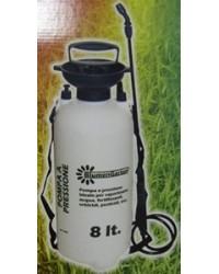 Pompa a pressione BLUMENGARTEN LT. 8 art. 1008
