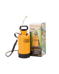 Pompa a pressione VOLPI mod. GARDEN 6 litri