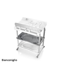 Bagnetto fasciatoio BREVI BABIDOO