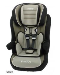 Seggiolino auto NANIA I-MAX SP LX Gruppo 9-36 kg