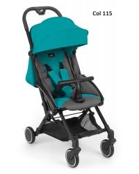 Passeggino per bambino da 0 a 36 mesi Modello CAM Cubo ultracompatto