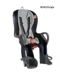 Seggiolino bambino posteriore per bicicletta  10+ OK Baby