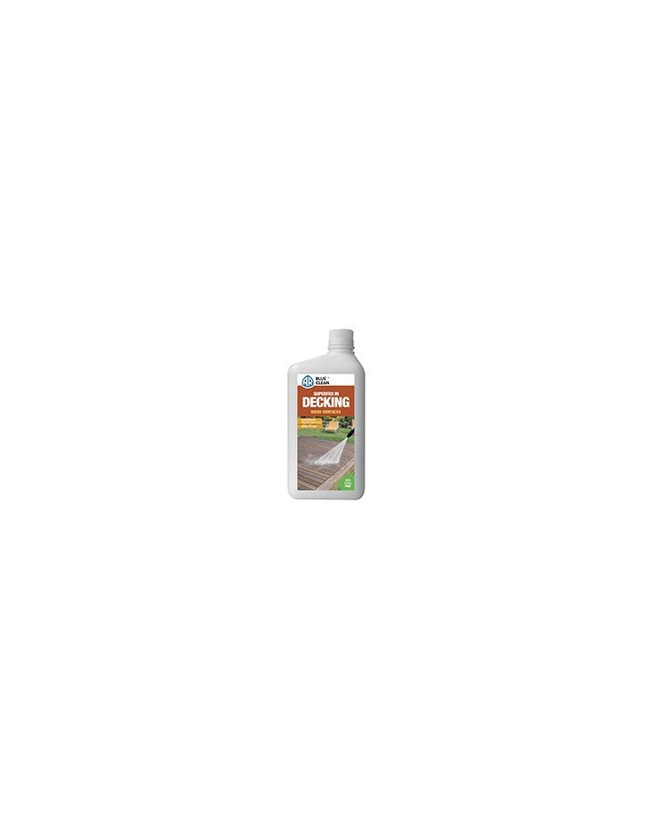 Detergente superfici in Decking ANNOVI REVERBERI mod. 43487