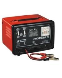 Caricabatterie elettronico HELVI mod. DISCOVERY 6