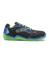 Scarpe antinfortunistiche SPARCO mod. TOURING LOW S1P
