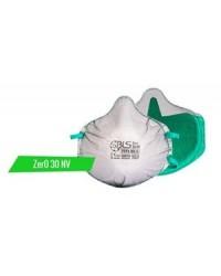 Mascherina zero con valvola per polveri mod. BLS030