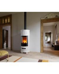 Stufa a legna Piazzetta mod.E929 C Burn Control System