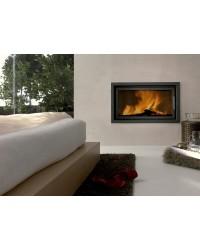 Monoblocco a legna Lacunza mod. Inca 80