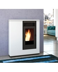 Stufa Thermo a pellet Superior mod. RITA TH