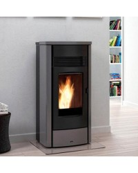 Stufa Thermo a pellet Superior mod. SEFORA TH