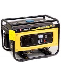 Generatore KIPOR KGE 4000X