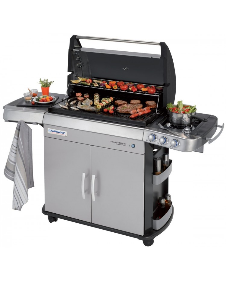 Barbecue Campingaz 4 Series RBS LXS