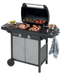 Barbecue 2 Series Classic EXS Vario