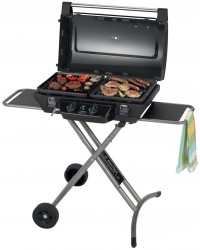 Barbecue Campingaz 2 Series Compact LX