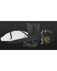 Soffiatore - aspiratore McCulloch mod. GBV 345