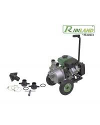 Motopompa a benzina 4 tempi RIBIMEX RIBILAND mod. GNB20H1