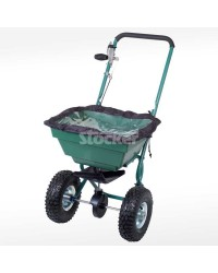 Carrello spandiconcime / spandisale STOCKER 25 litri