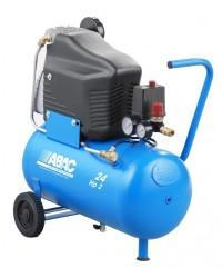 Compressore ad azionamento diretto lubrificato ad olio ABAC mod. POLE POSITION L20
