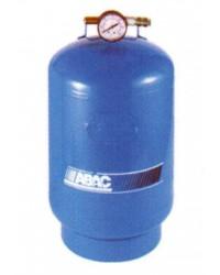 Serbatoio per aria compressa ABAC lt. 14