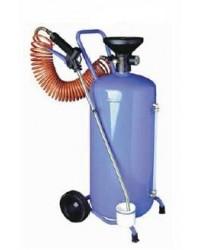 Nebulizzatore in ferro verniciato 24 lt LUBRITEK