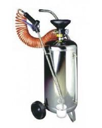 Nebulizzatore in acciaio Inox 24 lt LUBRITEK