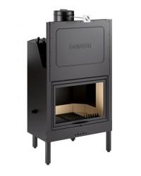 Monoblocco Thermo a legna Piazzetta mod. MT 361