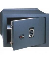 Cassaforte elettronica da muro CISA mod. DGT Vision 40
