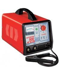 Caricabatterie portatile HELVI mod. AUTOSTAR 500