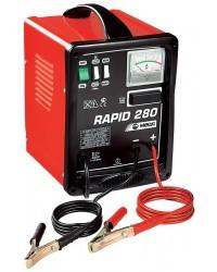Caricabatterie portatile HELVI mod. RAPID 280