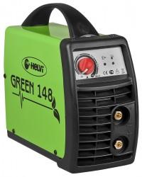 Saldatrice con inverter HELVI mod. GREEN 148