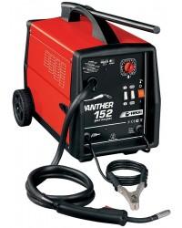 Saldatrice a filo continuo HELVI mod. PANTHER 152 GAS-NO GAS