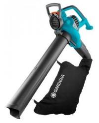 Soffiatore - aspiratore elettrico GARDENA mod. ErgoJet 9334-20