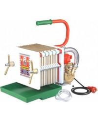 Pompa con filtro enologico ROVER mod. COLOMBO 12