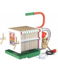 Pompa con filtro enologico ROVER mod. COLOMBO 18